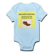 square dancing Body Suit