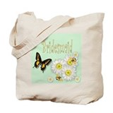 Bee-lieve Bridesmaid Tote Bag