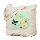 Bee-lieve Bride Tote Bag