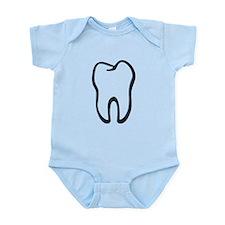 Tooth / Zahn / Dent / Diente / Dente / Tand Body S