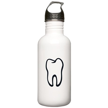 Tooth / Zahn / Dent / Diente / Dente / Tand Water