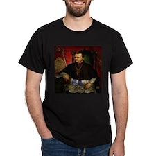 Gregor Mendel 1822-84 T-Shirt