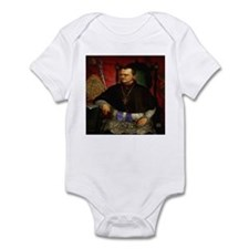 Gregor Mendel 1822-84 Infant Bodysuit