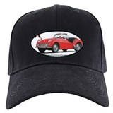 Unique Convertibles Baseball Hat