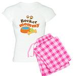 Bocker Mommy Pet Mom Women's Light Pajamas