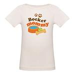 Bocker Mommy Pet Mom Organic Baby T-Shirt