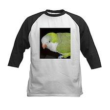 Quaker Parrot Baseball Jersey