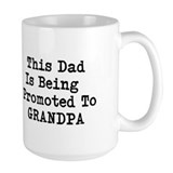 Cute Grandpa Mug