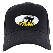 VR46bike4 Baseball Hat