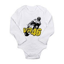 VR46bike4 Body Suit