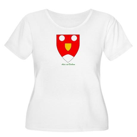 Lochrie - moto Plus Size T-Shirt