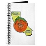 Orange County Mounted Ranger Journal