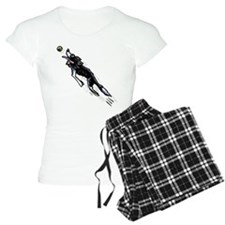Border Collie Action Pajamas