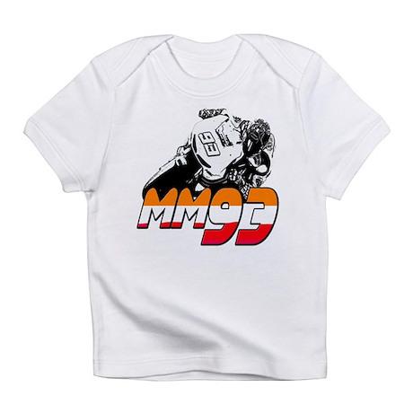 MM93bike Infant T-Shirt