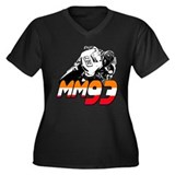 MM93bike Plus Size T-Shirt