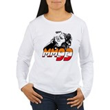 MM93bike Long Sleeve T-Shirt