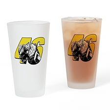 46bikeinside Drinking Glass