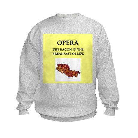 opera Sweatshirt