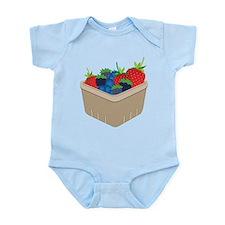 Mixed Berries Body Suit