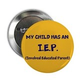 "I.E.P 2.25"" Button (10 pack)"