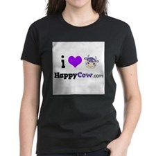 i heart HappyCow T-Shirt