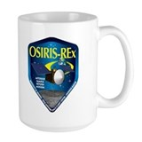 XMM-Newton X-Ray Observatory Mug