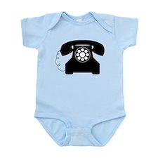 Telephone Body Suit