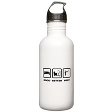 Wushu Water Bottle