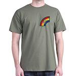 42nd Infantry Freemason Dark T-Shirt