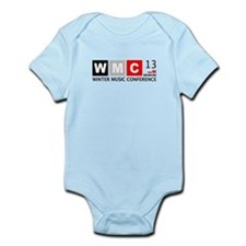 WMC 2013 Winter Music Conference Body Suit
