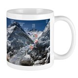 Everest 2013 Small Mug