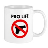 The New Pro-Life Mug