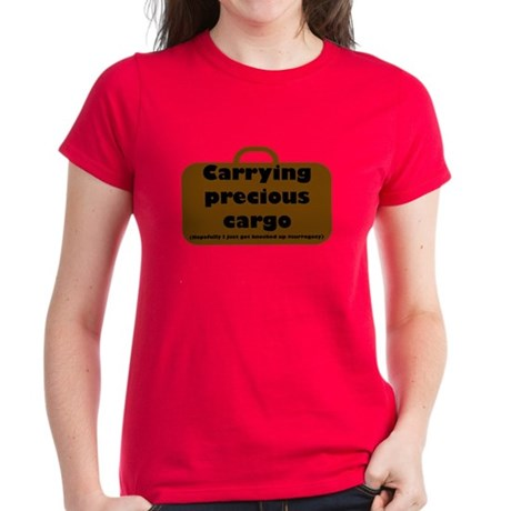 Carrying precious cargo T-Shirt