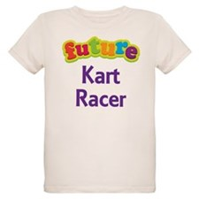 Future Kart Racer T-Shirt
