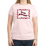 Be my McDreamy Women's Pink T-Shirt