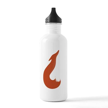 Onestroke redfox Water Bottle