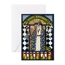 Wizard - Birthday Greeting Cards (Pk of 20)