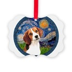 MP-Starry-Beagle1-nc.PNG Picture Ornament