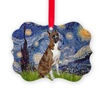 MP-Starry-Boxer5-Brindle copy.png Picture Ornament