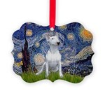 STARRY-BullyPer.png Picture Ornament