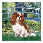 MAGNET-BRIDGE-Renoir-Cav2B.png Square Car Magnet 3