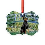 MP-BRIDGE-Dobie1.png Picture Ornament