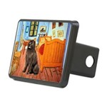 ROOM-Newfie-Brown2.png Rectangular Hitch Cover
