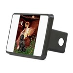MP-ANGEL1-Newfie-Blk2.png Rectangular Hitch Cover