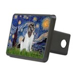STARRY-Newfie-Landseer4.png Rectangular Hitch Cove