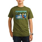 5.5x7.5Sailboats-NovaScotia2.png Organic Men's T-S