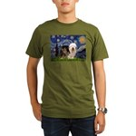 5.5x7.5-Starry-OES-Stand6.PNG Organic Men's T-Shir