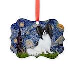 STARRY-Papi-Tri.tif Picture Ornament