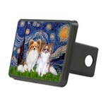 STARRY-PapiPAIR-both.png Rectangular Hitch Cover
