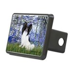 MP-LILIES6-Papi1.png Rectangular Hitch Cover